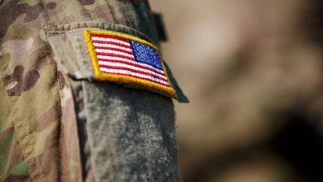 US military receives largest pay raise in years