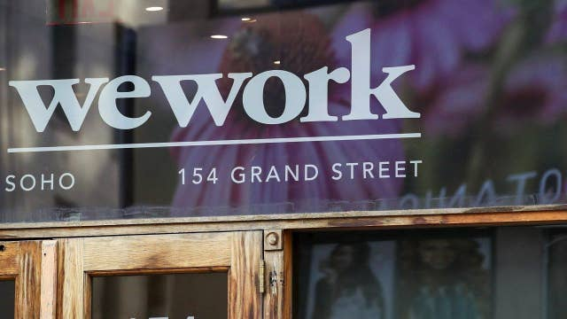 From WeWork to Boeing: The highs and lows of the business world in 2019