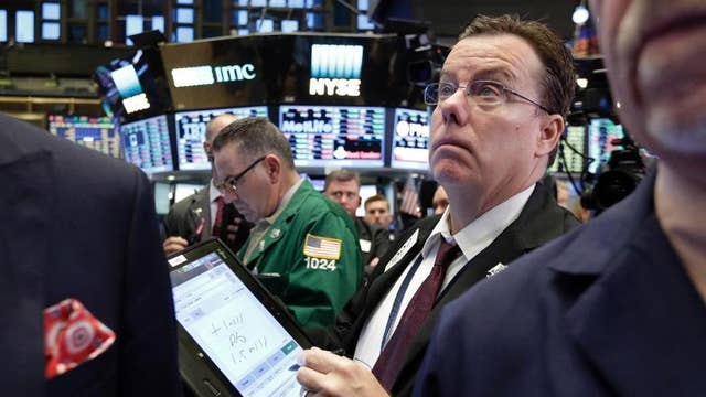 Market trends could continue into 2020: Strategist