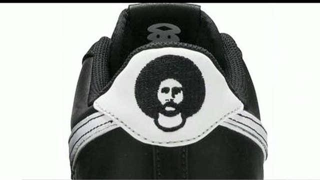 Nike sells out Kaepernick-inspired sneakers