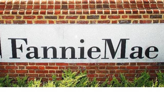 Fannie Mae, Freddie Mac IPO could be whopping $150 billion to $200 billion: Sources