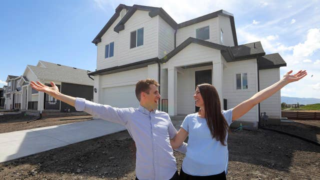 Will 2020 see a 'millennial housing boom'?