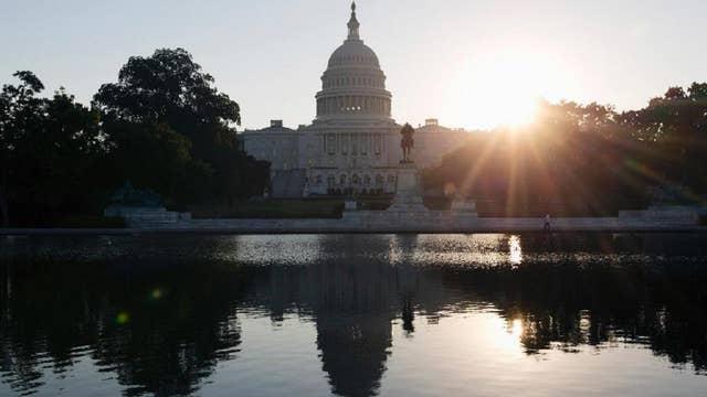 House approves $1.4-trillion spending deal in hopes to avert shutdown
