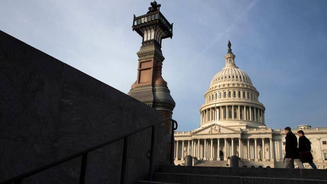 Government spending will end in disaster: Ron Paul