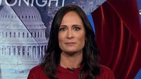 Democrats 'divide' America, Republicans 'unite' it: Stephanie Grisham
