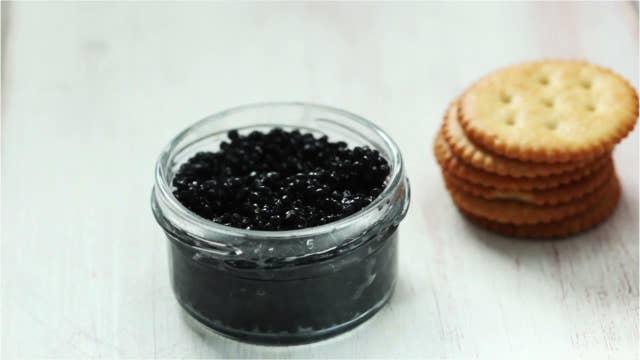 Caviar is getting cheaper