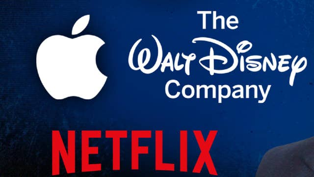 Disney+, Apple and many more: Looking back at 2019 streaming wars