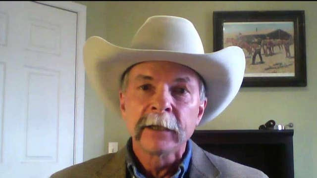 Ranchers can't compete with lower costs of meat from Canada, Mexico: Former rancher