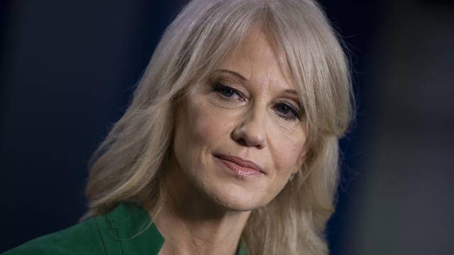 President Trump is monitoring Boeing situation: Kellyanne Conway