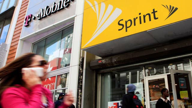 Wall Street betting AGs will stop T-Mobile/Sprint merger: Gasparino