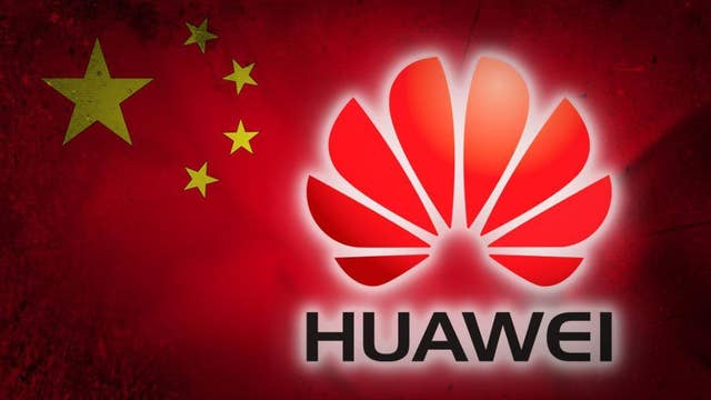 Huawei prepared to prove products are not subject to Chinese government: Andy Purdy