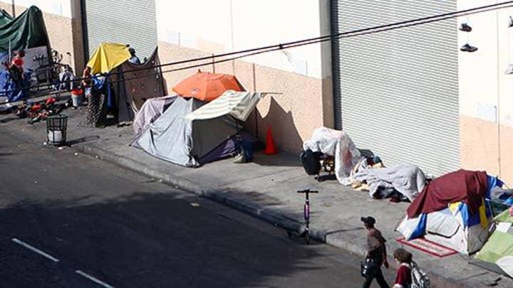 California 'needs a public health emergency': Dr. Marc Siegel