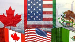 USMCA provides certainty for American business: Former Ford CEO