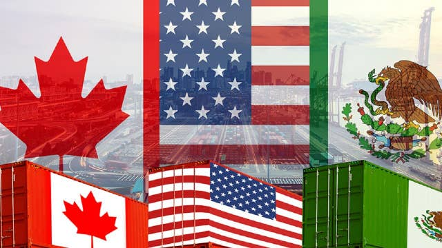 Mexican trade representative says authorities happy with USMCA