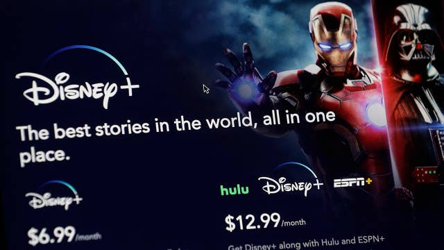 1 out of 10 US households have Disney+ subscription