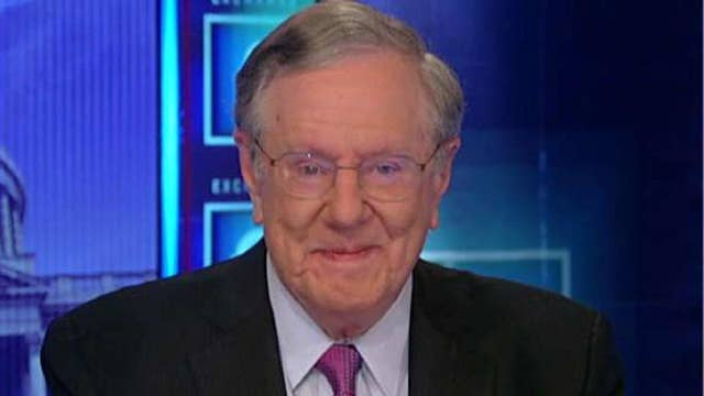 Steve Forbes: If economic trends continue, next Christmas will be even better