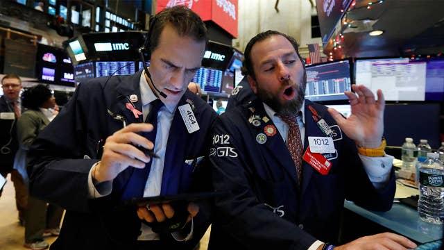 Markets jump on news US may cancel China tariffs