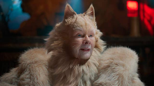 'Cats' movie: Despite celeb cast, the film is flopping