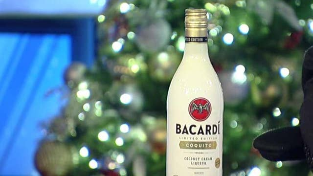 Bacardi releases ready-made Coquito