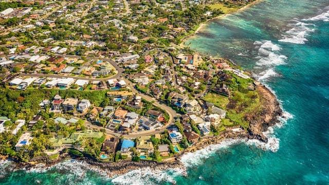 'Volunteer vacations' becoming increasingly popular