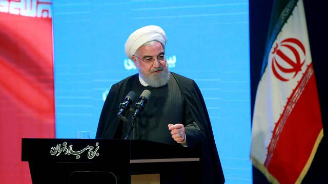 US to impose new sanctions on Iran