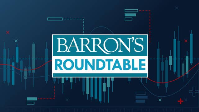 Barron's top 2020 stock picks