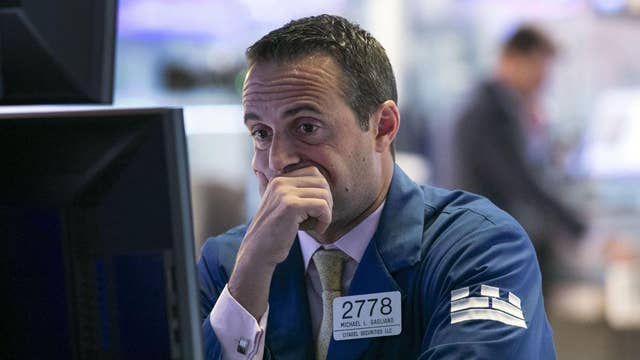 Stock market performance a great sign of things to come: White House domestic policy adviser