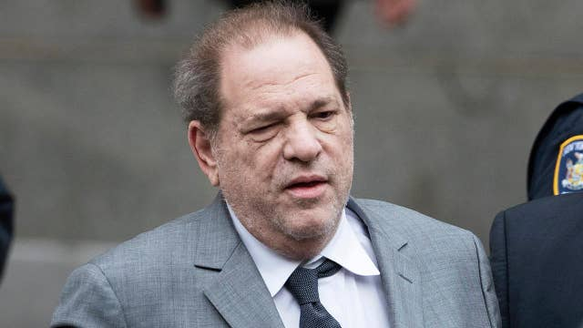Harvey Weinstein reaches tentative deal with accusers; Delta taking minority stake in Wheels Up
