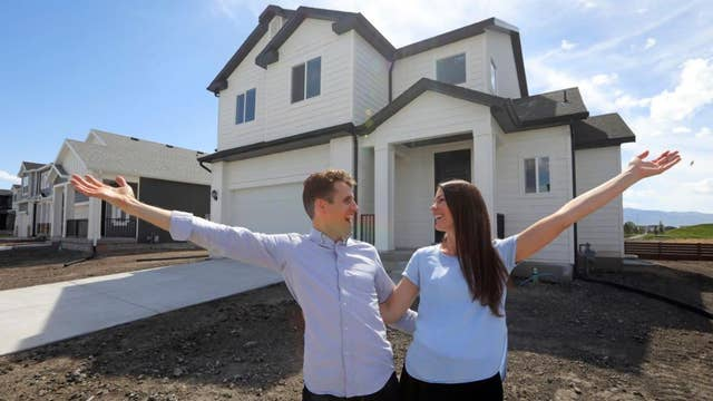 Millennials will be largest home-buying group in 2020: Real estate expert