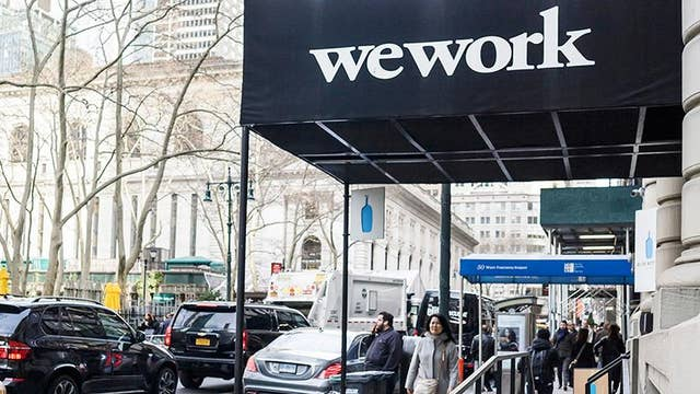 Softbank's bailout of WeWork unsettling major clients Saudis and Emirates: Report