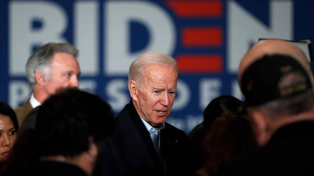 Are Democrats taking Latino, black voters for granted?