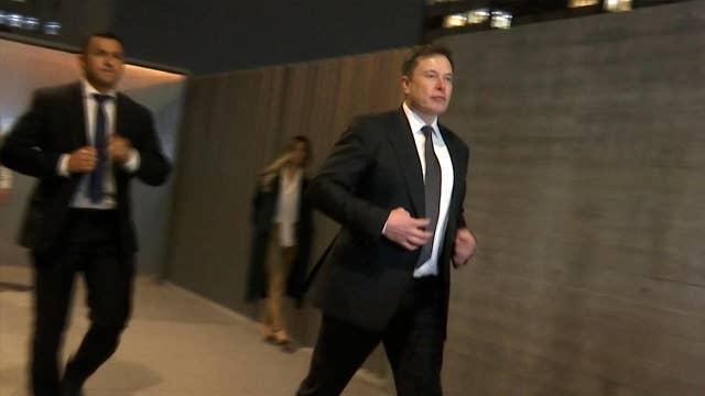 Tesla's Elon Musk defamation trial goes to jury