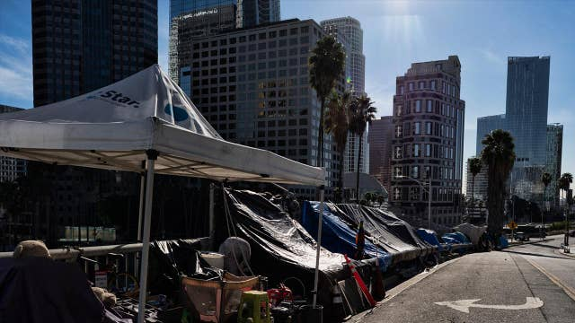 Will California rent control law improve homelessness crisis?