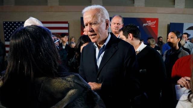 Biden unveils $3.2 trillion tax hike plan