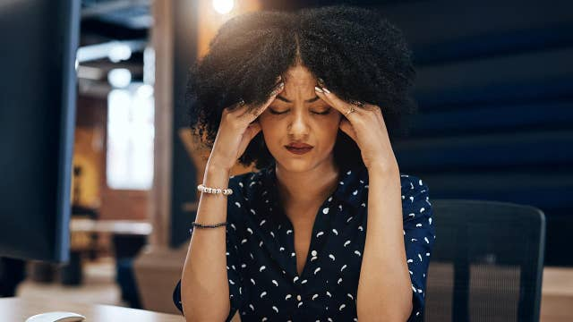 FDA approves new migraine drug