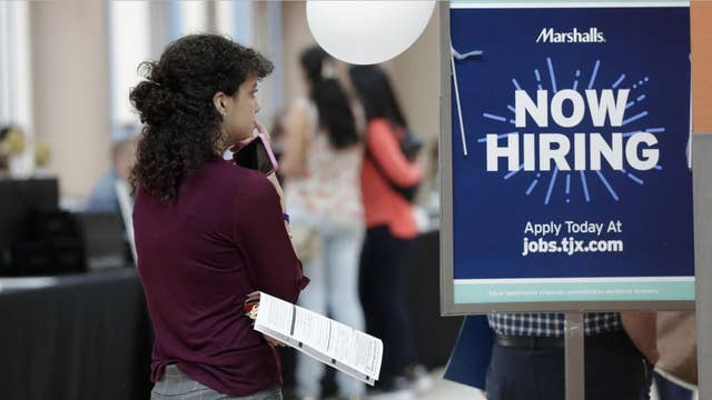 Strong jobs growth due to tax cuts, deregulation: Andy Puzder