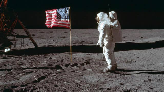 We should build infrastructure on moon before going to Mars: Former astronaut