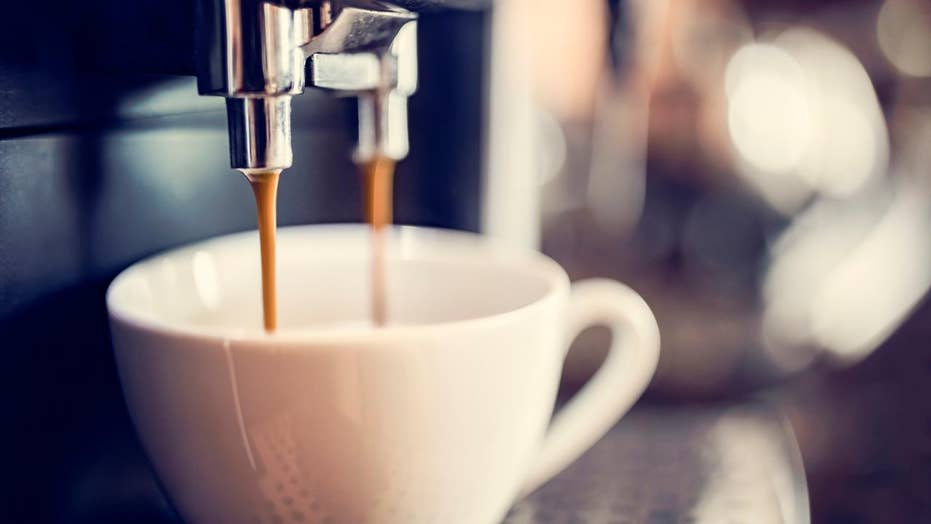 Could you lose weight, burn fat by drinking coffee?