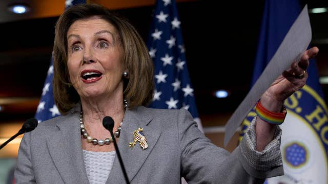 Why this congressman disagrees with Pelosi's drug-pricing bill