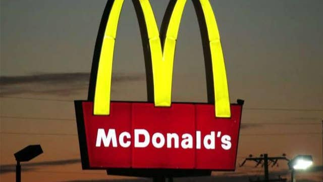 McDonald's top fast-food stock in 2020: market expert