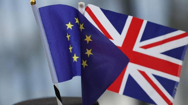 Will companies leave London ahead of Brexit?