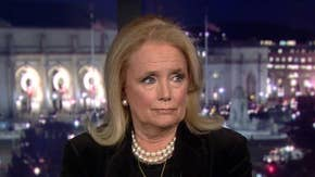 Rep. Debbie Dingell responds to Trump's criticism of late husband