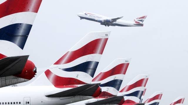 British Airways named world's best airline in 2019