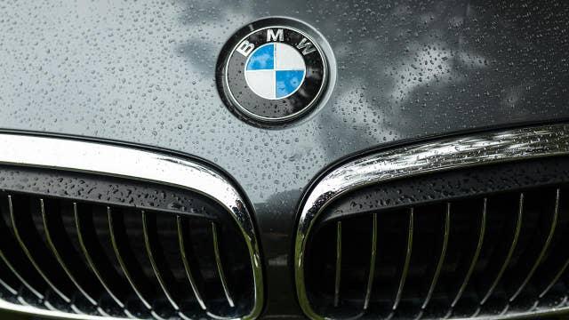 SEC investigating BMW