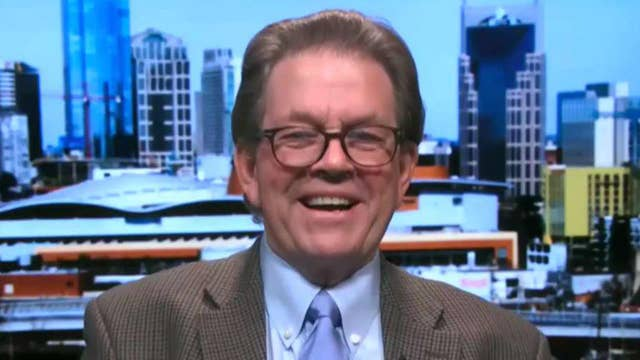 Art Laffer: 'No reason' to worry about economy in 2020