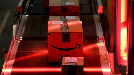 Cyber Monday was Amazon's single biggest shopping day