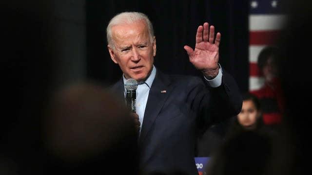 Will Biden testify if he's subpoenaed?