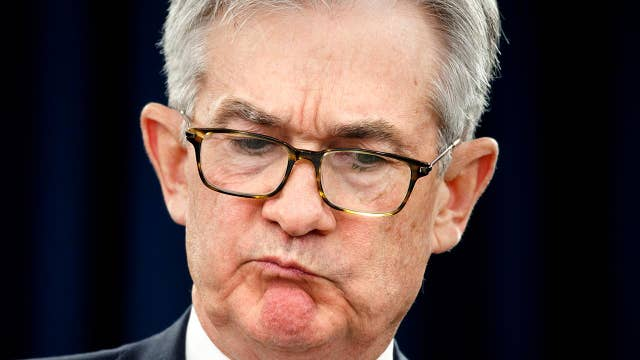 Jerome Powell explains the challenge of getting inflation to move up