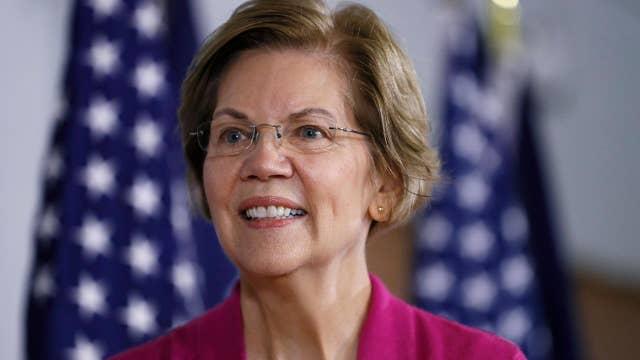 Elizabeth Warren's plans hurt the economy: Andy Puzder