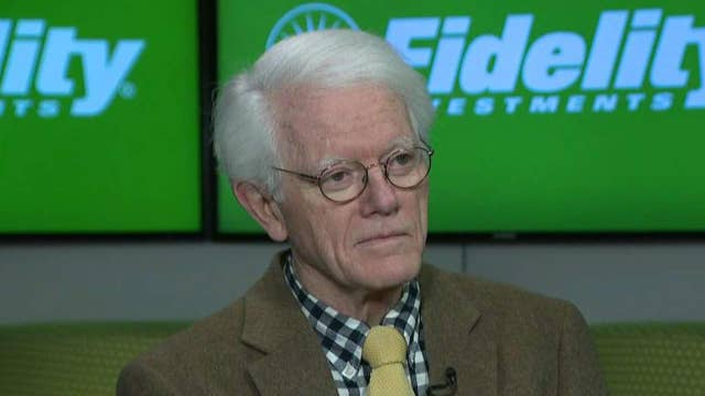 Fidelity's Peter Lynch: Do your research, don't 'play' the market